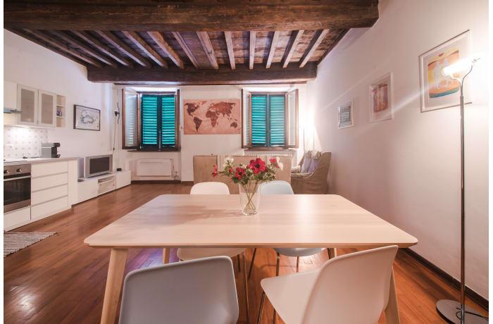 Apartment in Ciompi, Santa Croce - 9