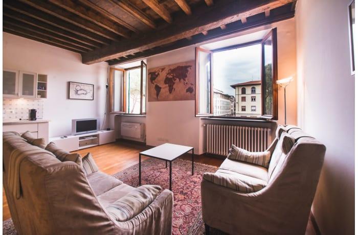 Apartment in Ciompi, Santa Croce - 7