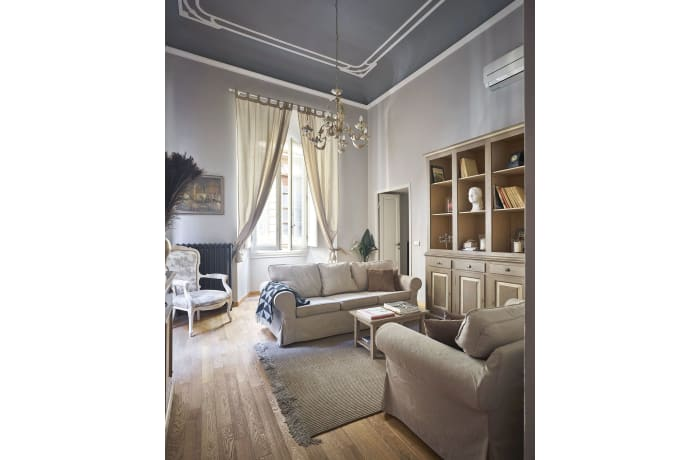 Apartment in Giraldi Elegance, Santa Croce - 14