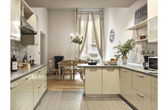 Apartment in Giraldi Elegance, Santa Croce - 6