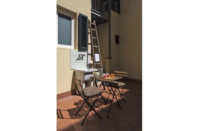 Apartment in Giraldi Elegance, Santa Croce - 11