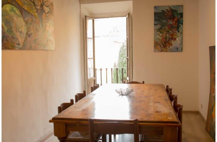 Apartment in Ricasoli, Santa Croce - 7