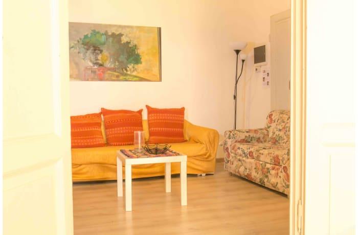 Apartment in Ricasoli, Santa Croce - 5