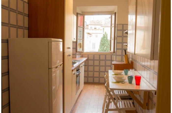 Apartment in Ricasoli, Santa Croce - 6