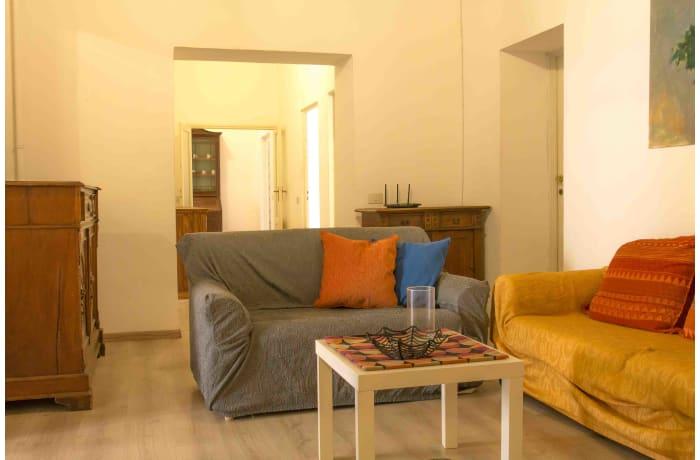 Apartment in Ricasoli, Santa Croce - 3