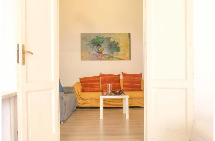 Apartment in Ricasoli, Santa Croce - 4