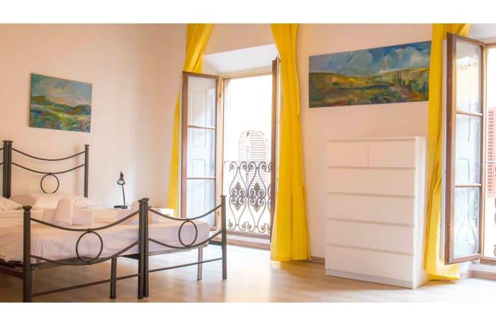 Apartment in Ricasoli, Santa Croce - 1