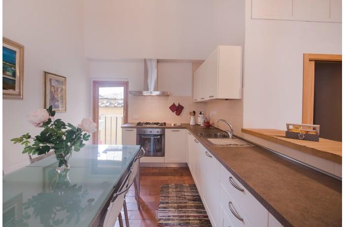 Apartment in Terme, Santa Croce - 16