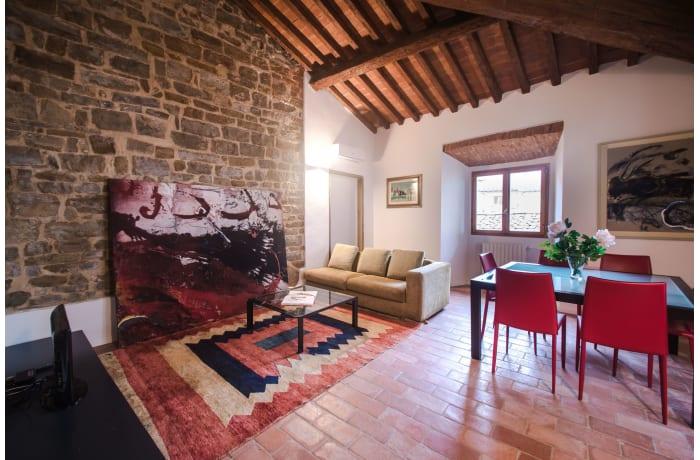 Apartment in Terme, Santa Croce - 1