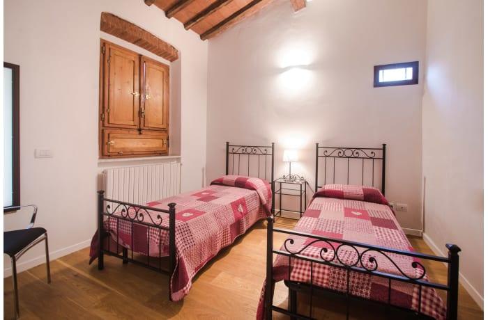 Apartment in Terme, Santa Croce - 12