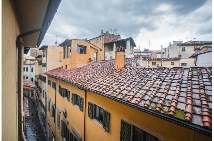 Apartment in Terme, Santa Croce - 0