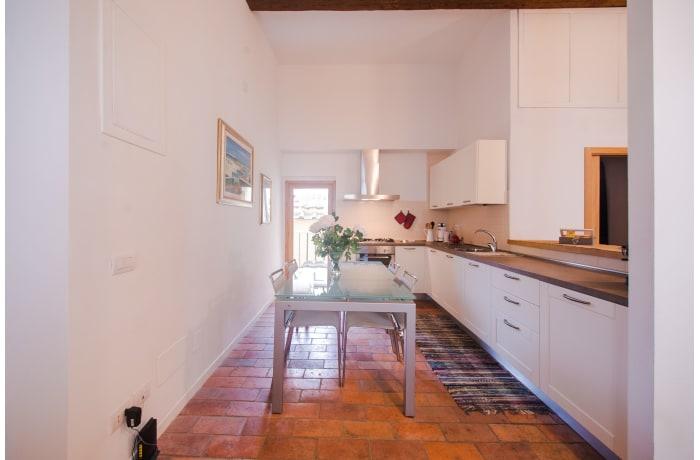 Apartment in Terme, Santa Croce - 15