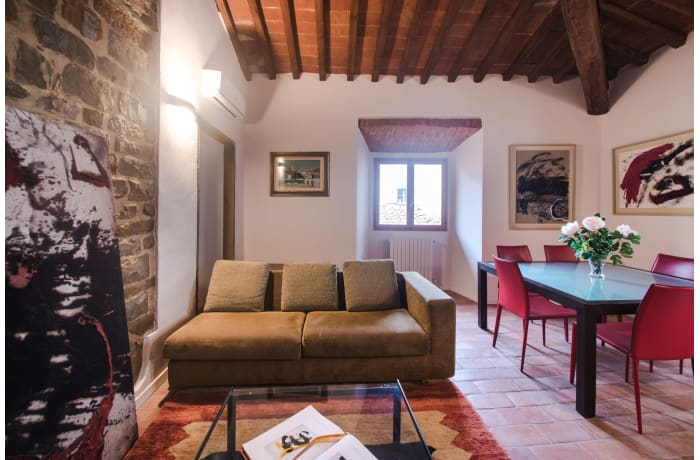 Apartment in Terme, Santa Croce - 3