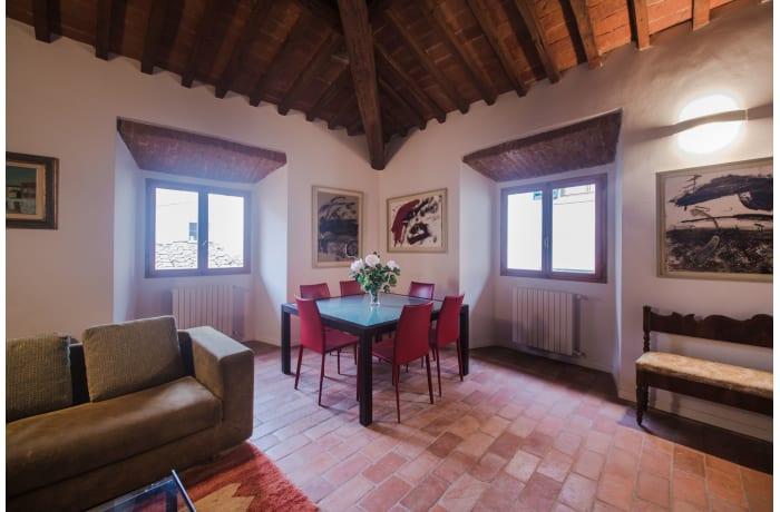 Apartment in Terme, Santa Croce - 5