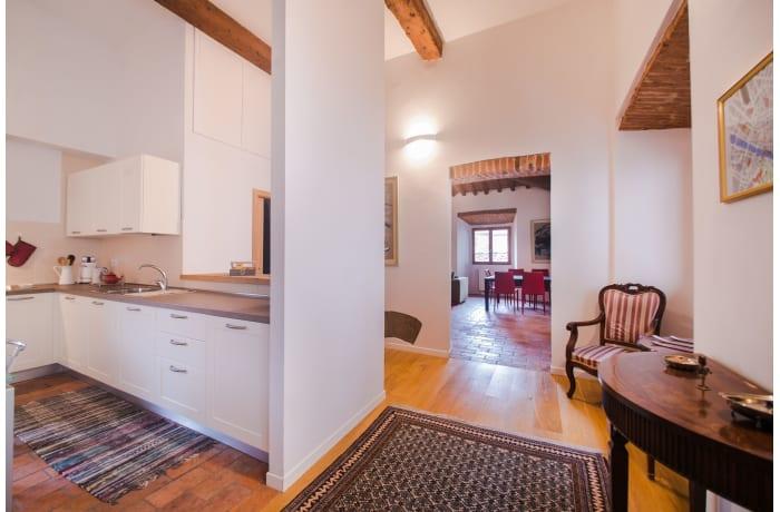 Apartment in Terme, Santa Croce - 14