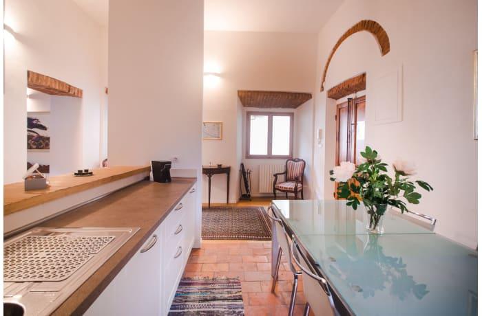 Apartment in Terme, Santa Croce - 17