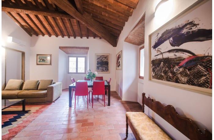 Apartment in Terme, Santa Croce - 2