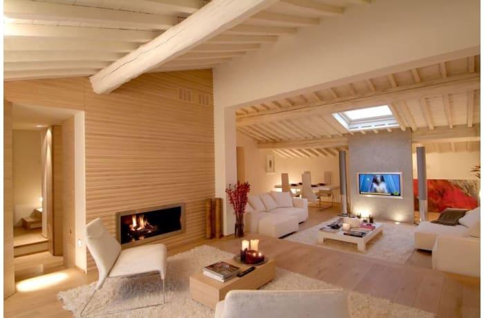Apartment in Penthouse Hilife, Santa Maria Novella - 12