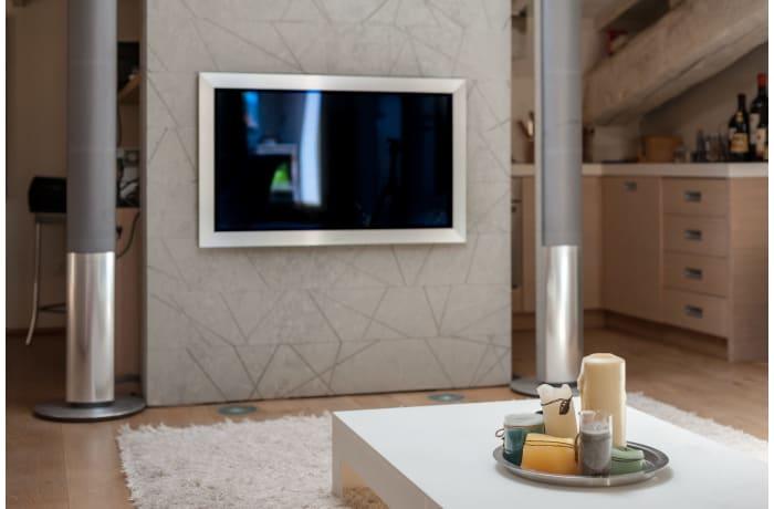 Apartment in Penthouse Hilife, Santa Maria Novella - 9
