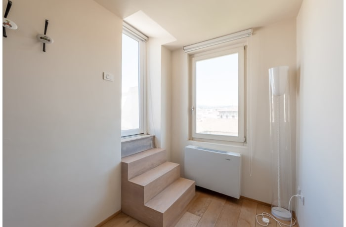 Apartment in Penthouse Hilife, Santa Maria Novella - 38