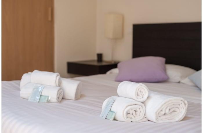 Apartment in Penthouse Hilife, Santa Maria Novella - 17
