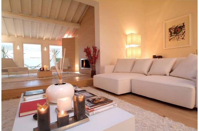 Apartment in Penthouse Hilife, Santa Maria Novella - 3
