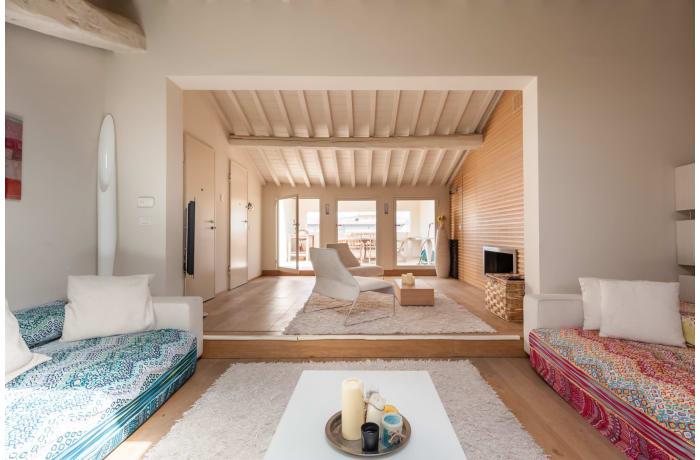 Apartment in Penthouse Hilife, Santa Maria Novella - 34