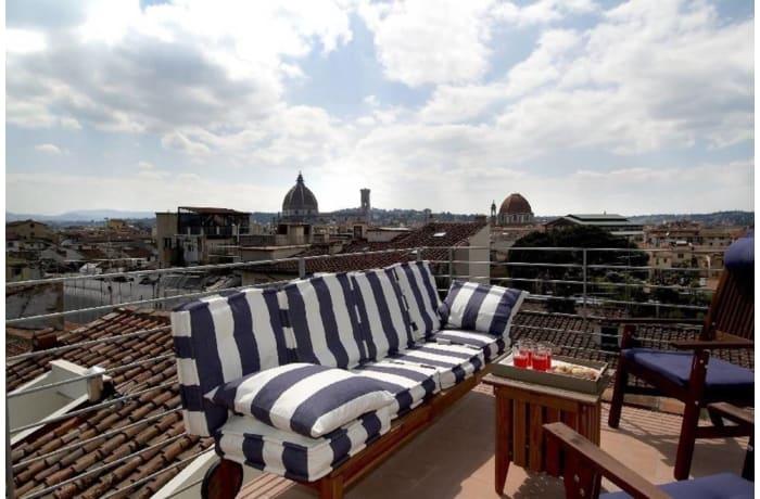 Apartment in Penthouse Hilife, Santa Maria Novella - 42