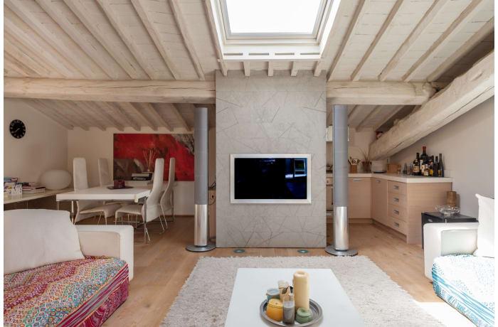 Apartment in Penthouse Hilife, Santa Maria Novella - 4