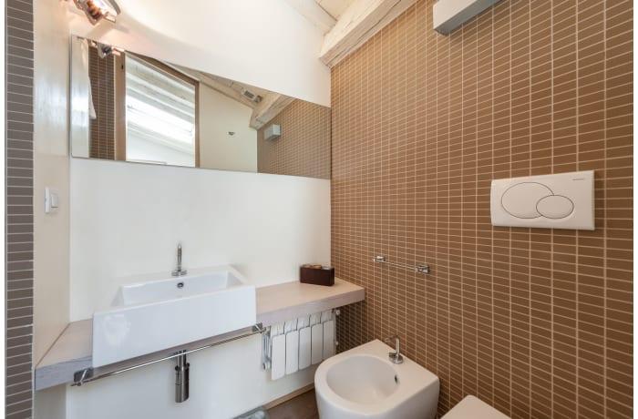 Apartment in Penthouse Hilife, Santa Maria Novella - 18