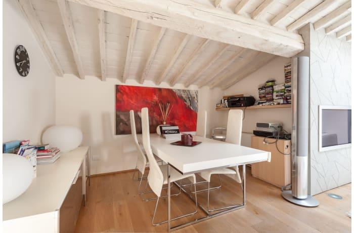 Apartment in Penthouse Hilife, Santa Maria Novella - 40
