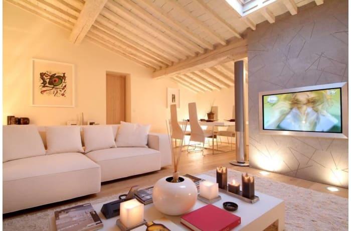 Apartment in Penthouse Hilife, Santa Maria Novella - 8