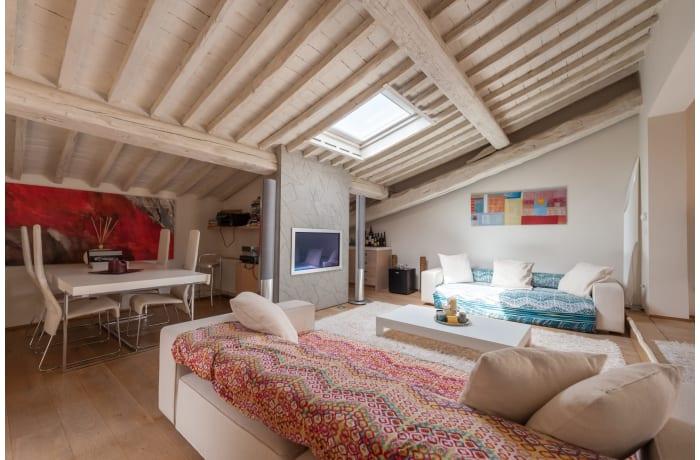 Apartment in Penthouse Hilife, Santa Maria Novella - 31