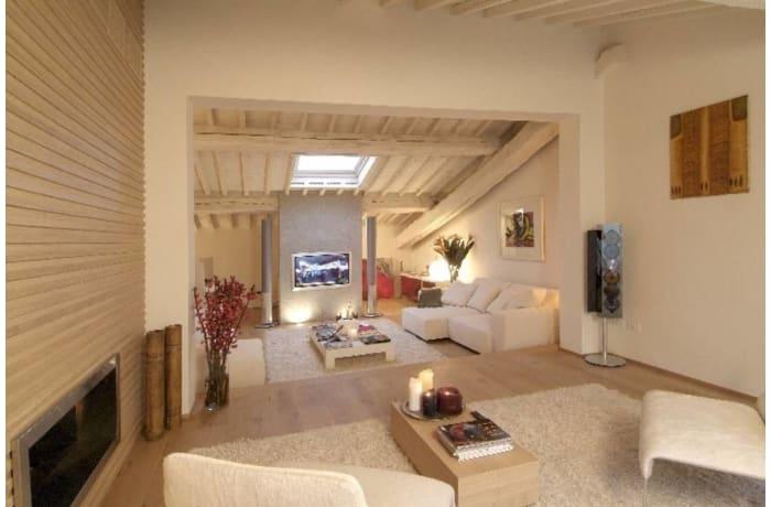 Apartment in Penthouse Hilife, Santa Maria Novella - 7
