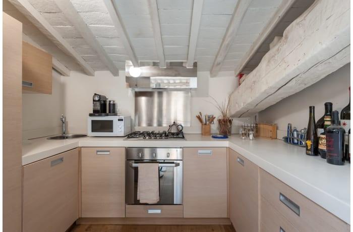 Apartment in Penthouse Hilife, Santa Maria Novella - 13