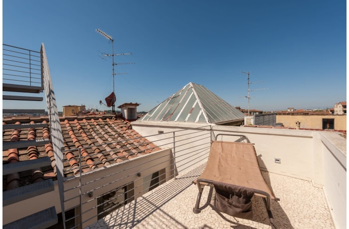 Apartment in Penthouse Hilife, Santa Maria Novella - 44