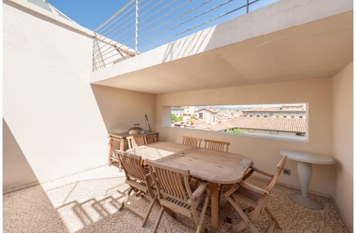 Apartment in Penthouse Hilife, Santa Maria Novella - 39
