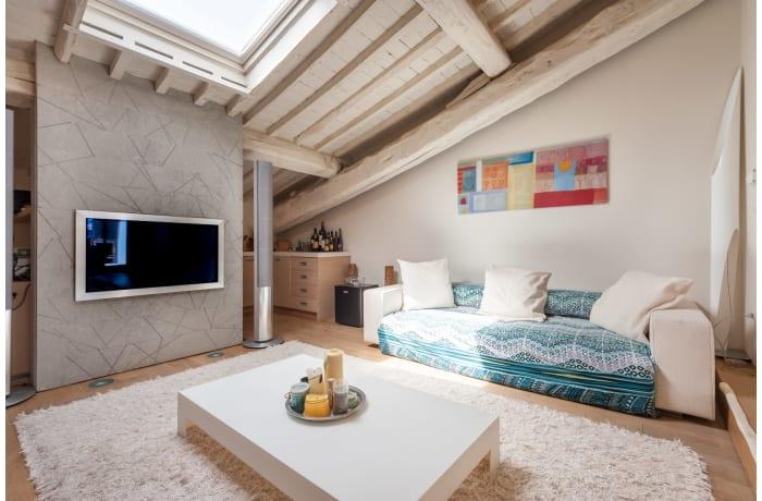 Apartment in Penthouse Hilife, Santa Maria Novella - 32