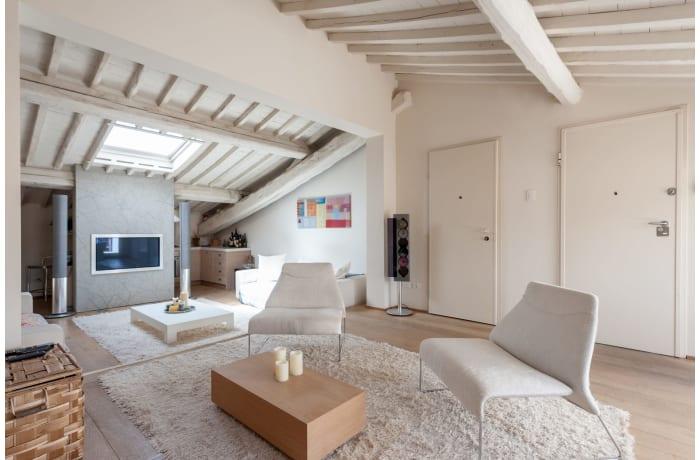 Apartment in Penthouse Hilife, Santa Maria Novella - 28
