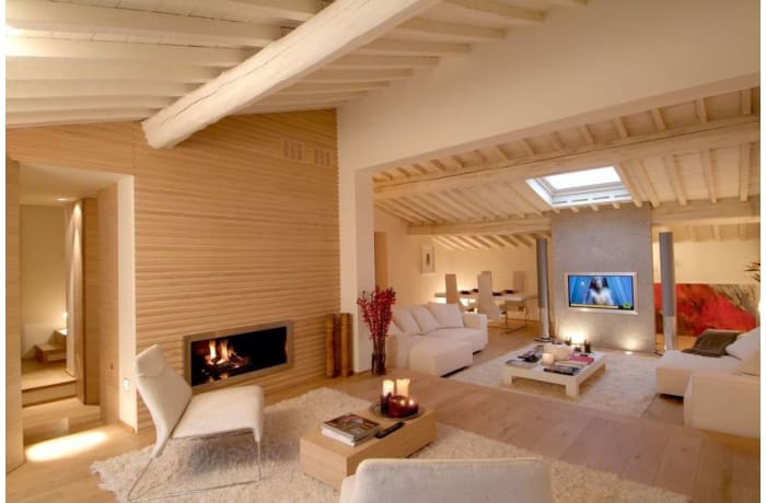 Apartment in Penthouse Hilife, Santa Maria Novella - 2