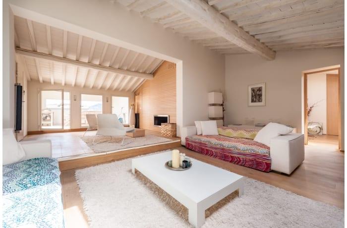 Apartment in Penthouse Hilife, Santa Maria Novella - 0