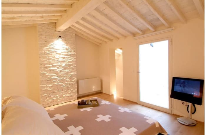 Apartment in Penthouse Hilife, Santa Maria Novella - 6