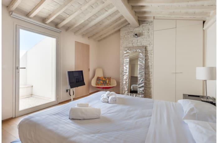 Apartment in Penthouse Hilife, Santa Maria Novella - 23