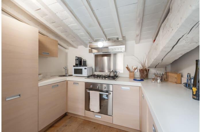 Apartment in Penthouse Hilife, Santa Maria Novella - 14