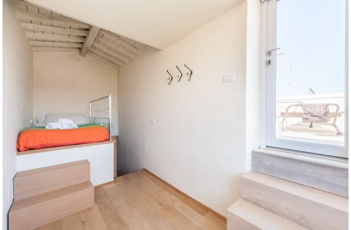 Apartment in Penthouse Hilife, Santa Maria Novella - 37