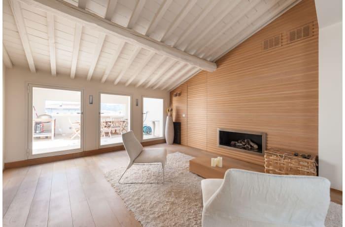 Apartment in Penthouse Hilife, Santa Maria Novella - 33