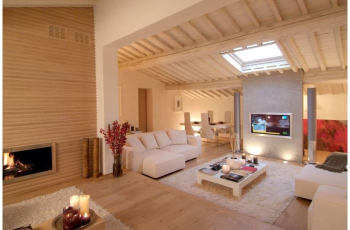 Apartment in Penthouse Hilife, Santa Maria Novella - 1