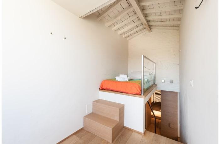 Apartment in Penthouse Hilife, Santa Maria Novella - 36