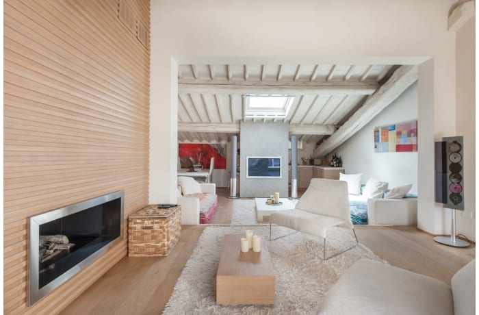 Apartment in Penthouse Hilife, Santa Maria Novella - 5