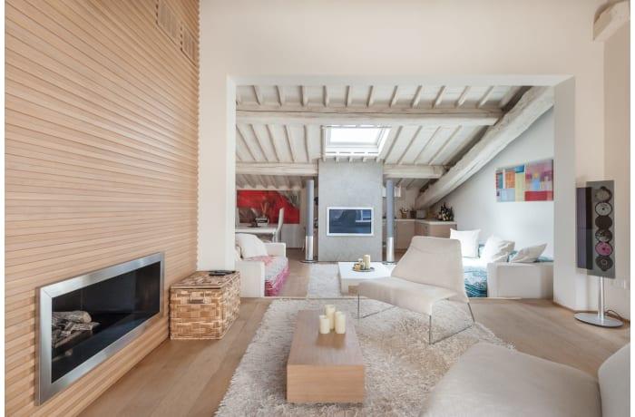 Apartment in Penthouse Hilife, Santa Maria Novella - 5